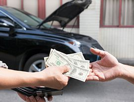 Scrap Car Removal - Best Prices Guaranteed