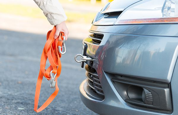 Contact Us or Request Our Services - AKR Towing Inc.