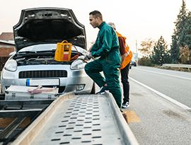 Scrap Car Removal - Quick and Easy Transaction