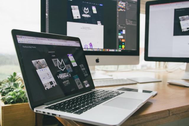 Motion Graphic Design BTmarketing