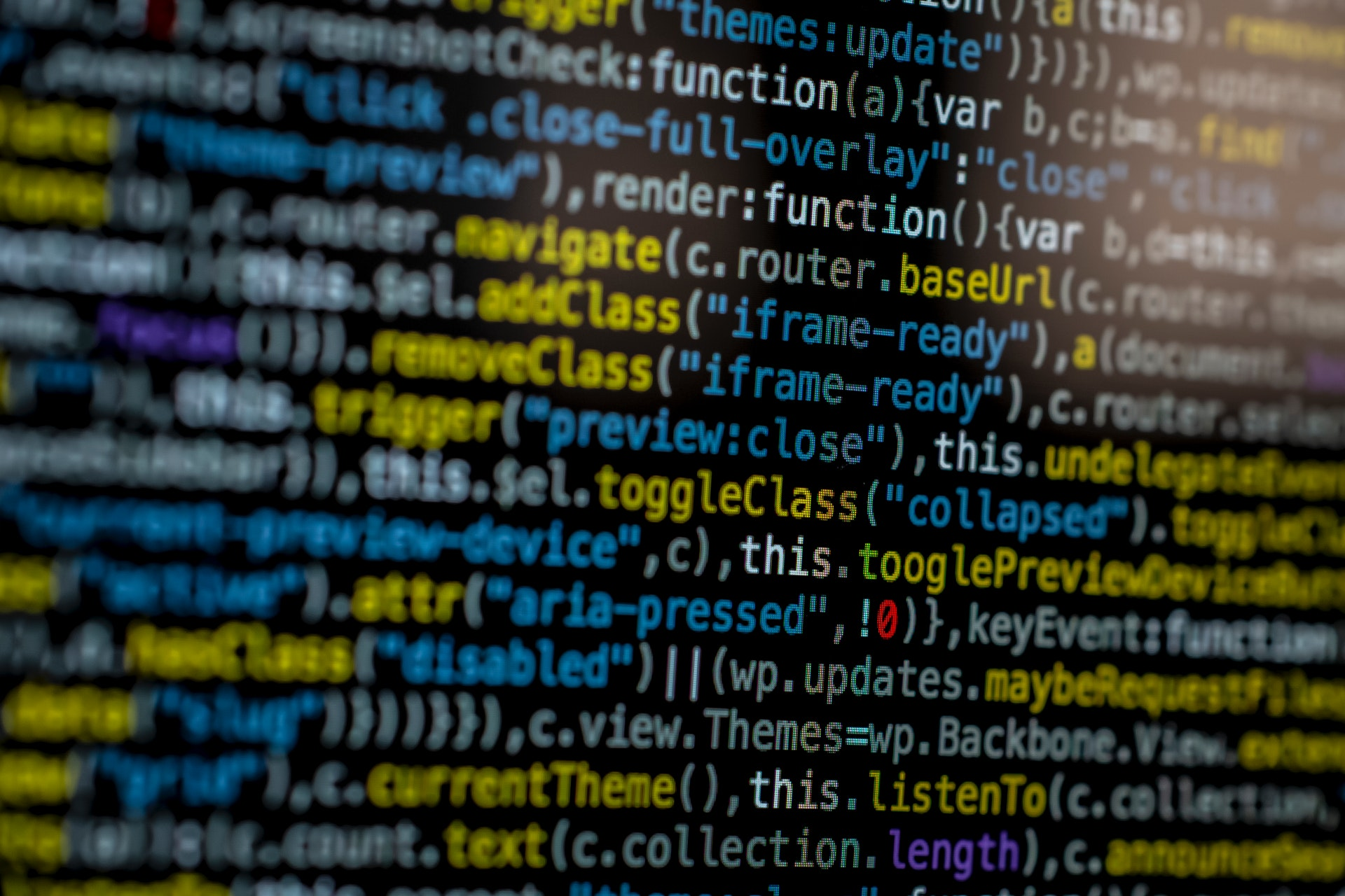 Web Development BTmarketing